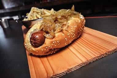 Sauerkraut