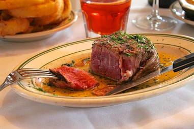 Crescent City Steakhouse NOLA