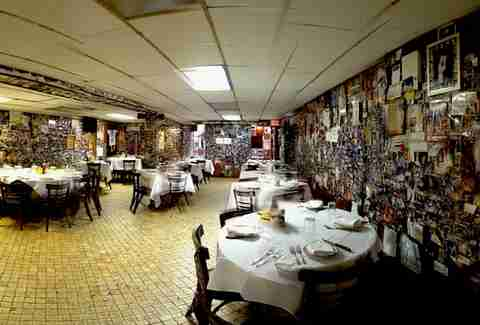 Sammy's Roumanian Steakhouse NCY