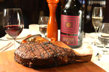 Carnevino steak las vegas
