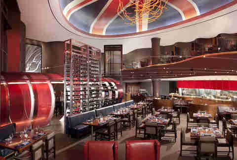 Gordon Ramsay Steak