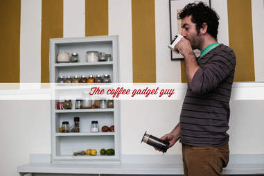 coffee gadget guy