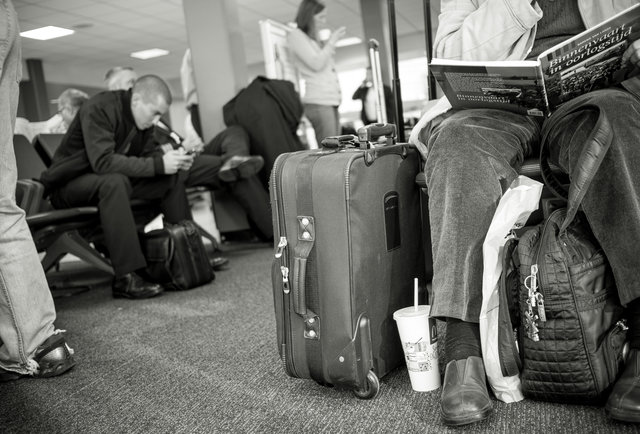 The 9 Most Outrageous Airline Fees