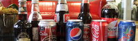 The Iconic Soft Drink of Every State in America