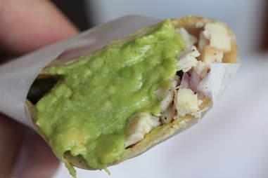 Taco Love, Los Angeles