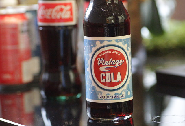 Ranking 9 classic colas, from Mexican Coke to Zevia