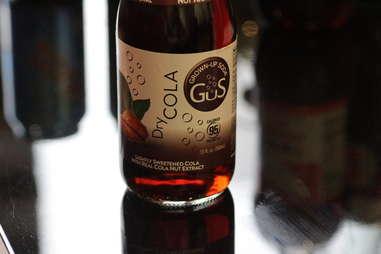 GuS Dry Cola