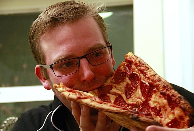 The Pizza Cleanse: Testing the benefits of eating only pizza for five days straight