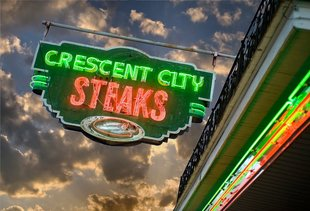 Crescent City Steakhouse