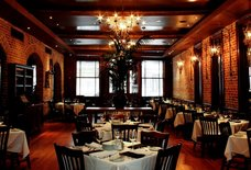 Chophouse New Orleans