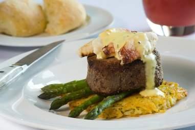 John Howie Steaks seattle