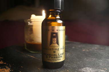 Kate's Magik Sensual Lust and Passion Oil whole foods