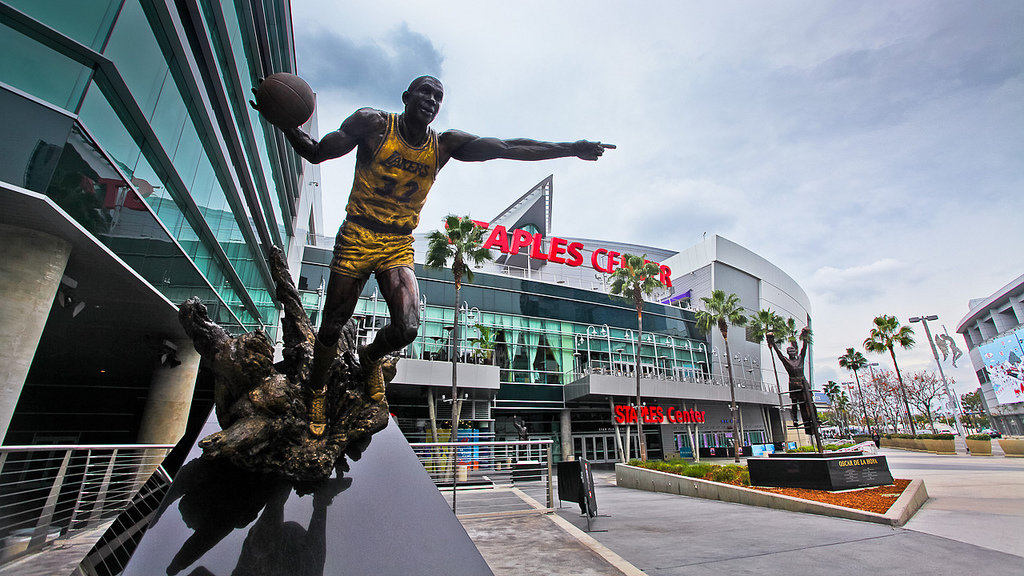 8 Places To Party At When You Leave Staples Center That