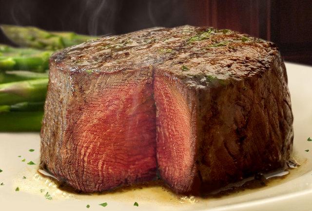 The Toronto steakhouse power rank