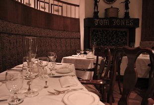 Tom Jones Steakhouse