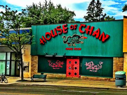 House Of Chan Toronto