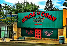 House Of Chan Steak'N Lobster Dining Lounge