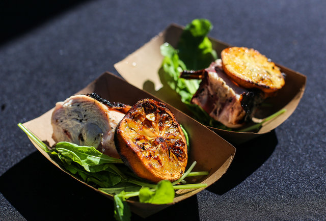 Welcome to meat heaven: 30 ridiculously delicious photos from Meatopia