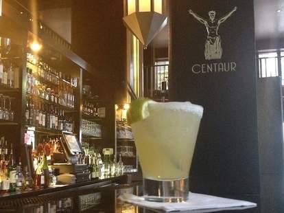 Centaur Bar Detroit