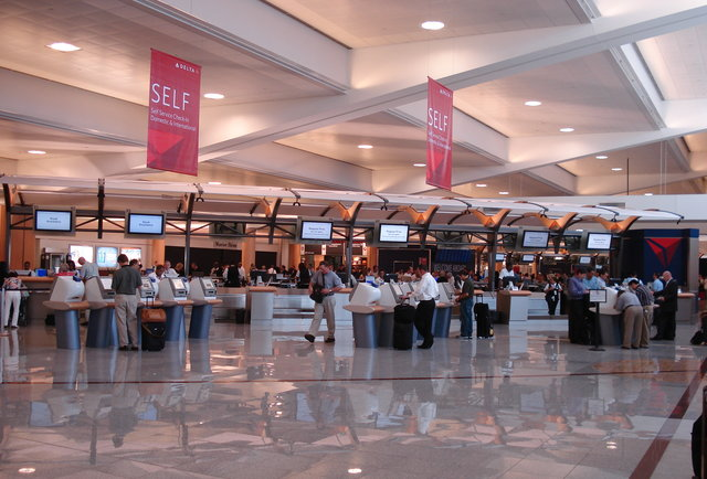 The best airports to sleep at in the US