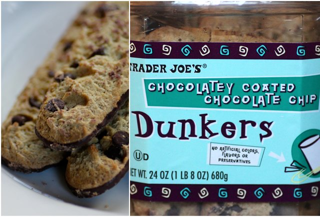The 6 best snacks under $5 at Trader Joe\'s