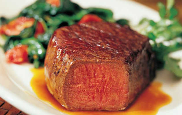 Ranking Boston's best steakhouses