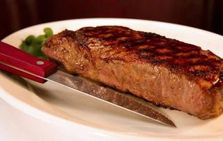 Morton's The Steakhouse Dallas
