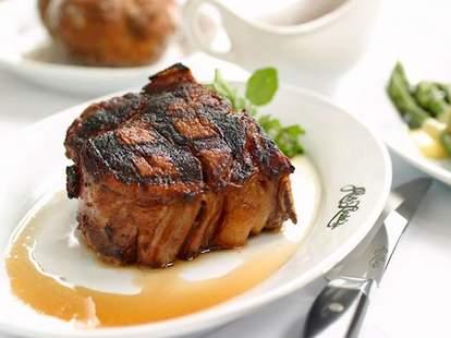 Abe & Louie's Best Steakhouses Boston