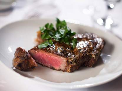 Grill 23 Best Steakhouses Boston