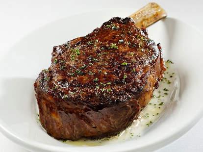 Ruth's Chris Best Steakhouses Boston