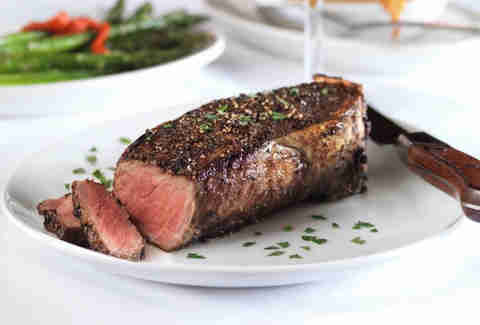 Fleming's Best Steakhouses Boston