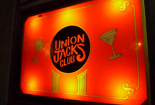 Union Jacks Club