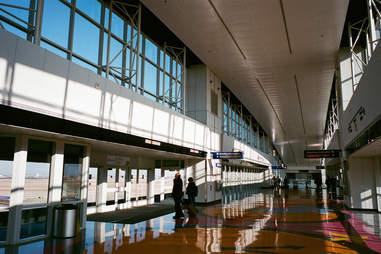 Dallas Fort Worth International Airport