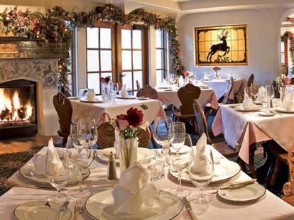 Goldener Hirsch Inn Restaurant