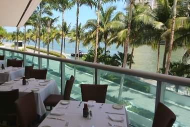 Wolfgang's Steakhouse Miami