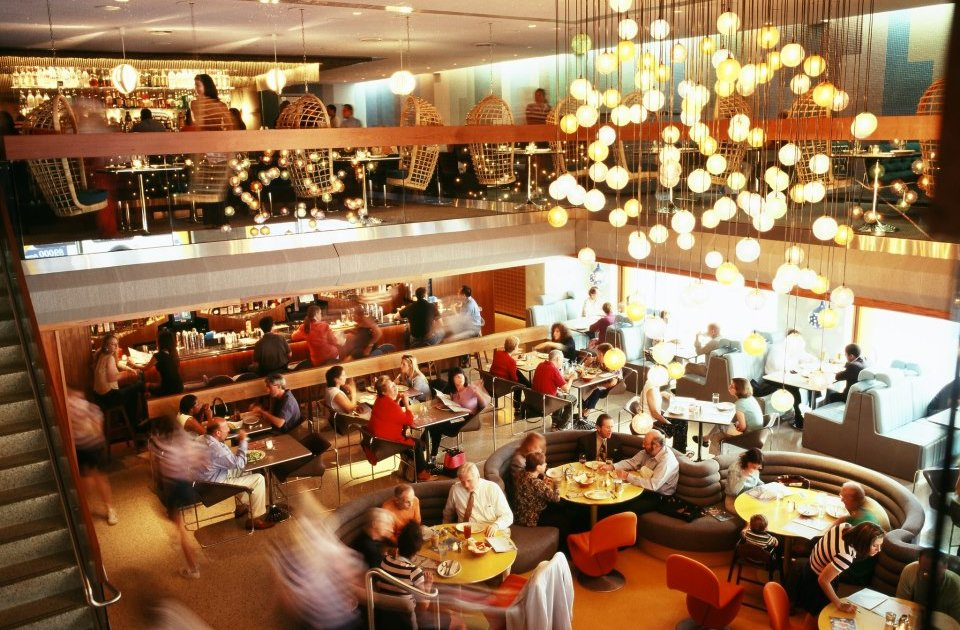 Best Restaurants In Nashville Midtown
