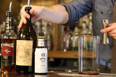 sweet vermouth carpano antica formula