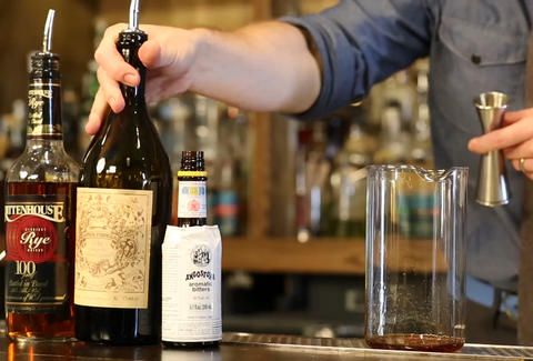 sweet vermouth carpano antica formula
