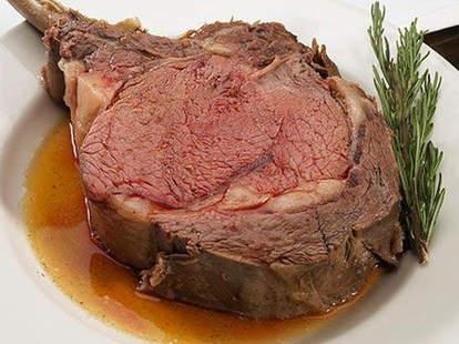 palm steak