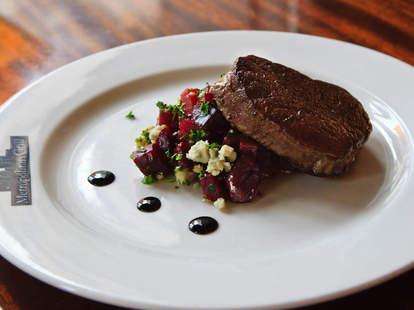 steak metropolitan