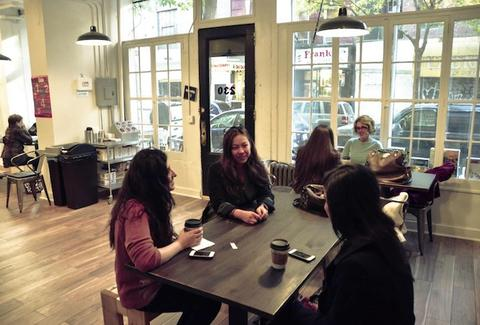 The Uncommons nyc