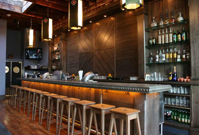 Lone Star Taco Bar - Eat - Thrillist Boston