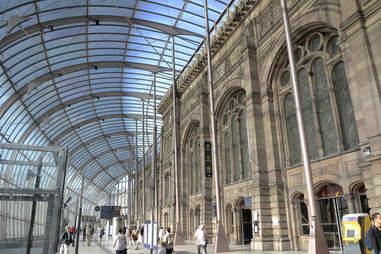 Gare de Strasbourg, France