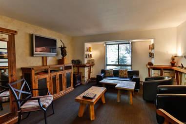 968 Park Hotel, Lake Tahoe