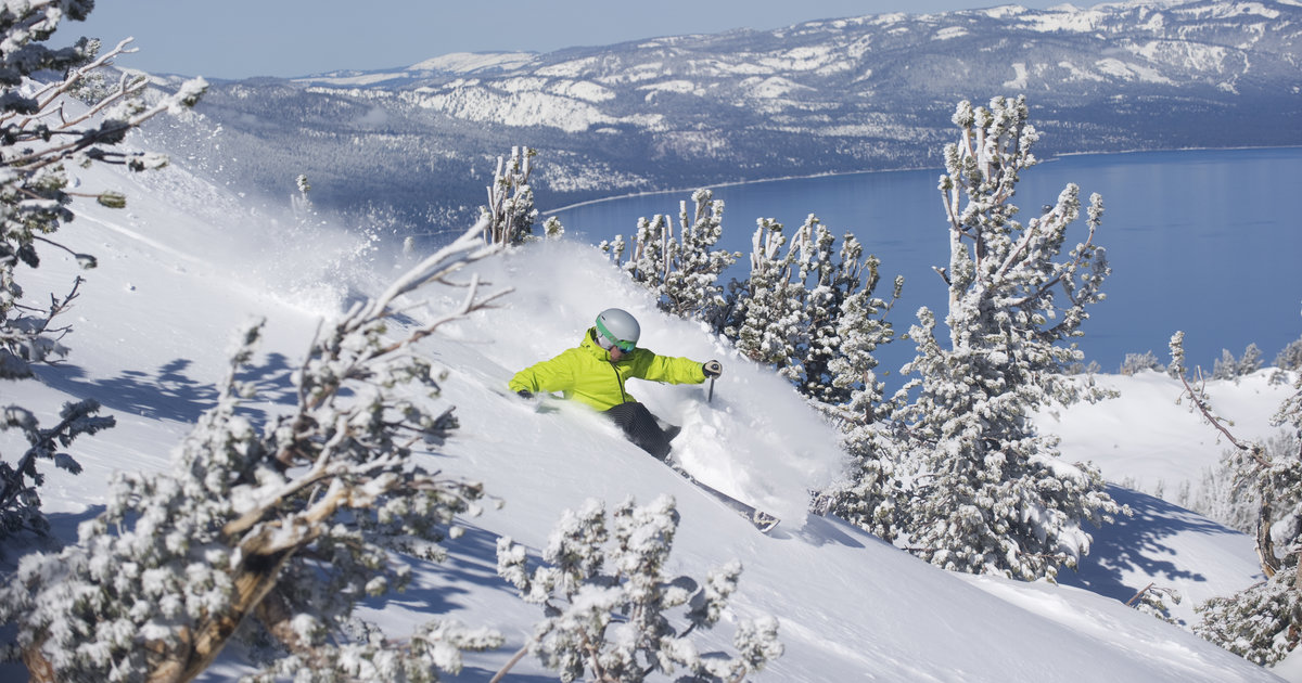 Best Ski Resorts In California >> Heavenly Restaurants South Lake Tahoe - Heavenly Ski and Best Places to Eat - Thrillist