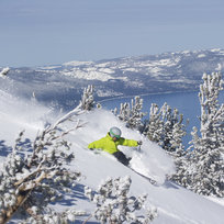 Thrillist Snow Guide: Jackson Hole, WY