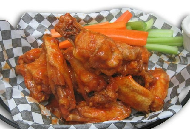 The 11 best Buffalo wings in the country, as chosen by a moviemaking wing expert
