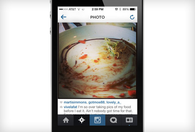 10 Instagram food fails that we really hope you\'re not making