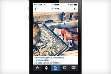 instagram kitchen dishes