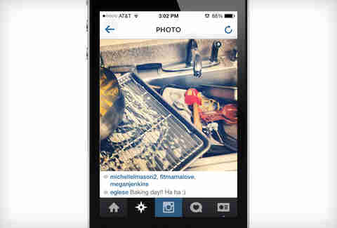 instagram kitchen dishes